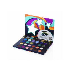 BH Cosmetics - Eyes on the 70's