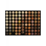 BH Cosmetics - 88 Neutral - Eighty-Eight Color Eyeshadow Palette
