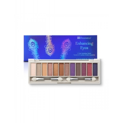 BH Cosmetics - Enhancing Eye Palette - Bright Blue Eyes