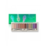 BH Cosmetics - Enhancing Eye Palette - Gorgeous Green Eyes