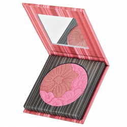 BH Cosmetics - Floral Blush - Duo Cheek Color - tvářenka odstín Honolulu Hideaway
