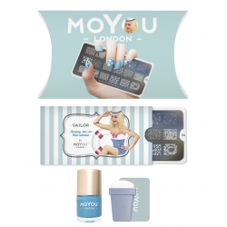 MoYou Sailor Starter Kit