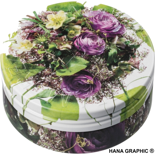 STEAMCREAM HANA GRAPHIC RANUNCULUS