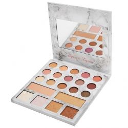BH Cosmetics – Carli Bybel Deluxe Edition